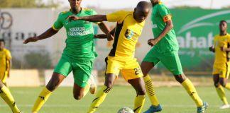 Hargeisa Municipality FC Beats Visiting Kenyan Sindo United 3-1