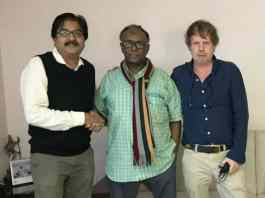 Somaliland-Born Director Finds His Lost Film Reel In India After 34 Years