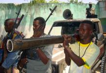 State Department Policy Is Fueling Al-Shabaab Resurgence