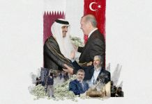 Brothers In Arms - The Consolidation Of The Turkey And Qatar Axis
