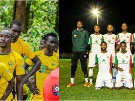 Ambani's Sindo United To Play Somaliland In Recognition Campaign Match