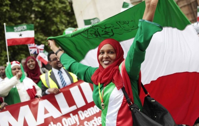 Somaliland Deserves Its Long-Overdue Recognition By The World