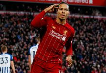 Ballon dOr Nominee Virgil Van Dijk Already Feels Like A Winner