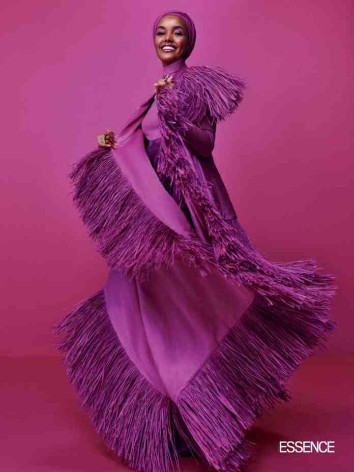 Halima Aden Refugee Turned Supermodel