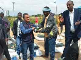 TIKA empowers Somaliland with agricultural development project