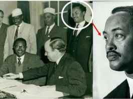 Axmed Keyse Siyaasigii Ugu Nolol Dambeeyay Xubnihii Ingiriiska Ku Soo Saxeexay Xoriyadda Somaliland Oo Geeriyooday
