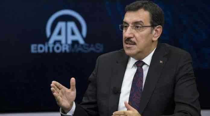 Turkey Following Win-Win Policy In Africa Ex-Minister