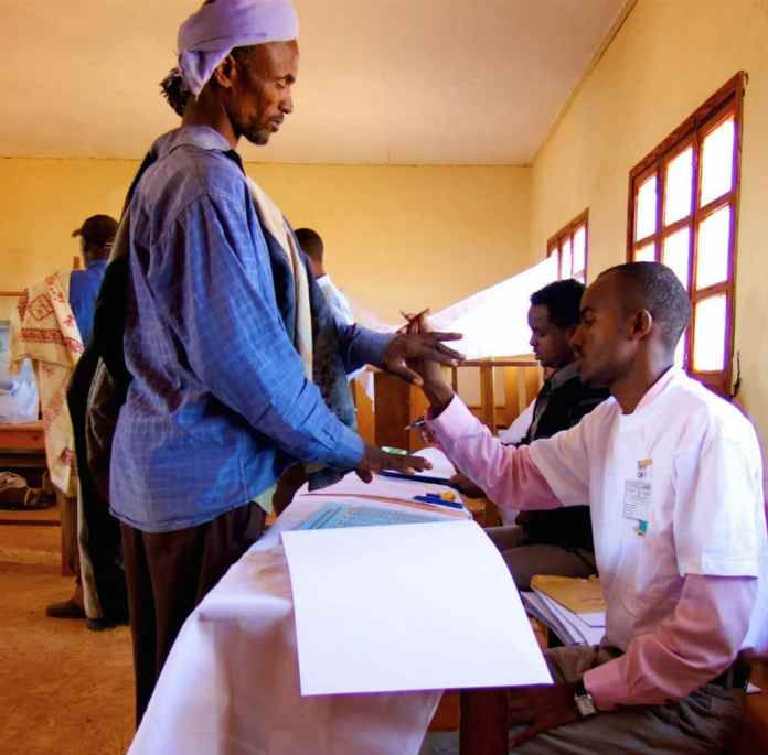 Democracy Up Close In Somaliland02 | Saxafi
