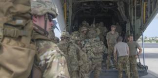 US Boosts Security At Kenya Military Base After Al-Shabaab Kill 3 Americans