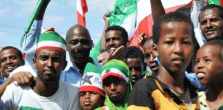 Somaliland The Strains Of Success