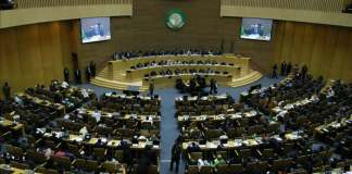 The Curious Absence Of Somaliland From The AU Summits - #AUSummit2020