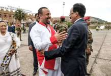 Abiy Ahmed Leaves Neutrality In Somalia And Leans Towards Qatar And Turkey