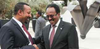 Somaliland Not Ready To Welcome Farmajo Yet