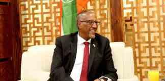Madaxweyne Muuse Biixi Oo Darreenka Shacabka Ku Go'aan Qaatay Iyo Farriin Mar Kale Loo Diray Ethiopia