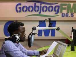 Killings, Corruption And Censorship Besiege Media Freedom In Somalia
