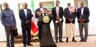 Somaliland Shuts Down Borders, Halts Public Gathering Amid Fear Of Coronavirus