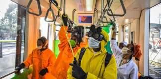 Addis Ababa Launches Door-To-Door Coronavirus (COVID-19) Screening