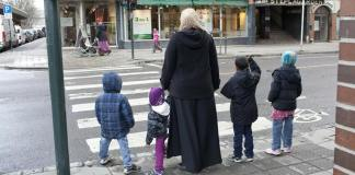 COVID-19 (Coronavirus) Spreading in Norway Migrant Areas, Somalis Hit Hardest – Reports