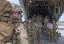 U.S. Military Declares Coronavirus Health Emergency for Troops in Djibouti