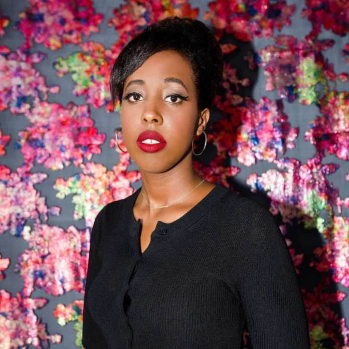 Ladan Hussein aka Cold Specks Discusses Her Soulful, Personal Paradise