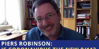 British Academics Sharing Coronavirus Conspiracy Theories Online