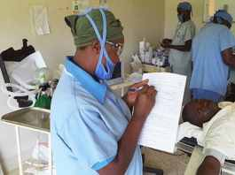 WHO Releases Guidelines To Help Countries Maintain Essential Health Services During The COVID-19 Pandemic