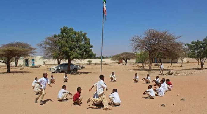 Somaliland How A DIY Nation Has Made It This Far