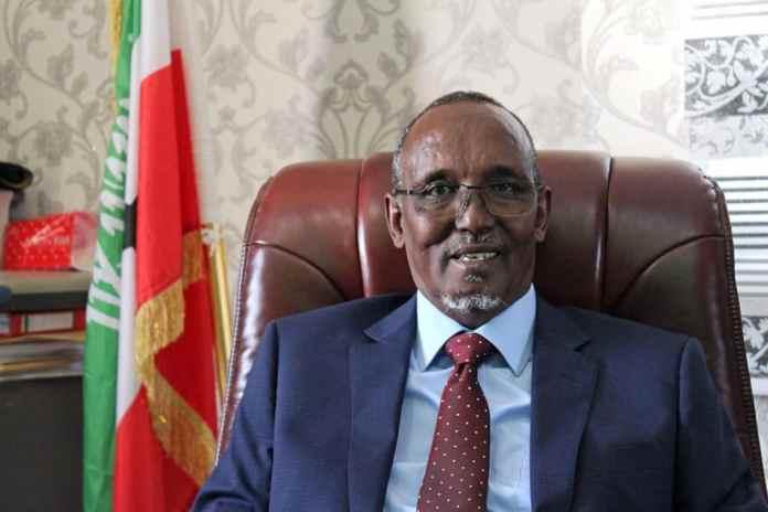 Somaliland How A DIY Nation Has Made It This Far