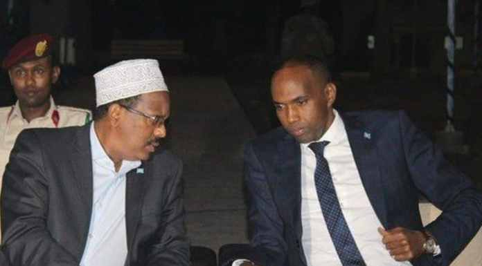 Why Is Somalia Failing Under Farmajo And Khaire Reins
