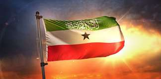 55th Nation Of Africa The Rebirth Of British Somaliland Protectorate