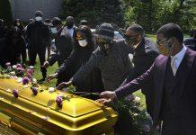 US Coronavirus Death Toll Exceeds 100,000