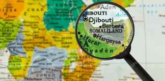 The Economy Of Somaliland An Economy Without Recognition