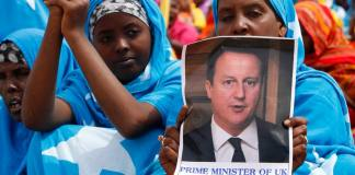 London Somalia Conference Britain Is Playing Catch Up