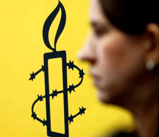 Somaliland Amnesty International Violations Of Human Rights Extend Beyond Gaza