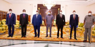 Djibouti Consultation Summit Confirms Reality In The Horn Of Africa