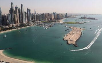 UAE Seeks To Escape Saudi Shadow As A Global Player