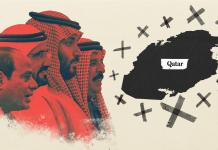 Three Years On, The Internationalization Of The GCC Crisis Has Made It Harder To Resolve