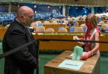 Kenya Trounces Djibouti To Clinch UN Security Council Seat In Second Round Of Voting