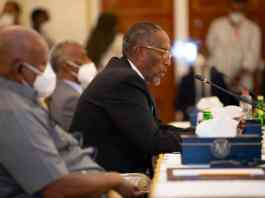 President Bihi's Full Remarks At The Consultation Summit On Talks Between Somaliland And Somalia