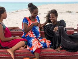 Dhalinyaro– An Ode To Somali Girlhood