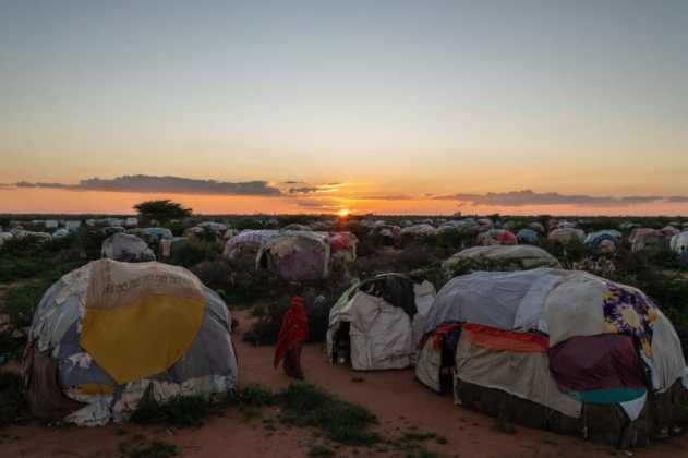 Climate Change Affects Somali Pastoralist, IDPs, Migrants and Refugees