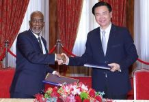 Taiwan Diplomatic Victory In Establishing Relations With Somaliland