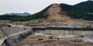 Nile States End Talks On Africa's Largest Dam With No Deal