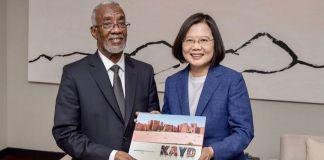 US Taipei Act May Reward Somaliland With International Recognition