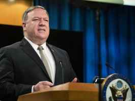 Pompeo Must Act Now Or China Will Win In Africa