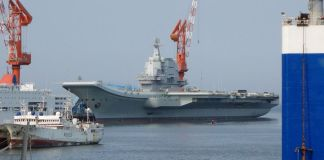 China Next Military Move A Base In The Persian Gulf