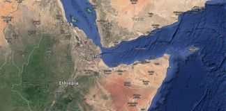 Why The World Powers Are Scrambling For Djibouti