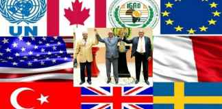 International Partners Welcome Somaliland Political Parties Agreement