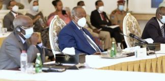 The AU Should Support Somaliland–Somalia Talks