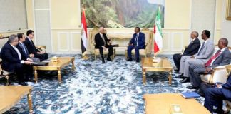 Horn Of Africa Tensions Are High As Egypt Seeks To Build A Military Base In Somaliland